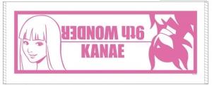 アニメ「ザ・リフレクション」:アイドルグループ9nineによる「9th WONDER」グッズ